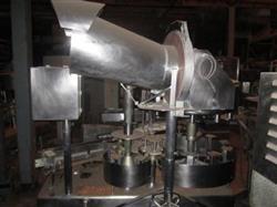 Image 12 Valve FOGG Rotary Stainless Steel Bottle Filler 465780
