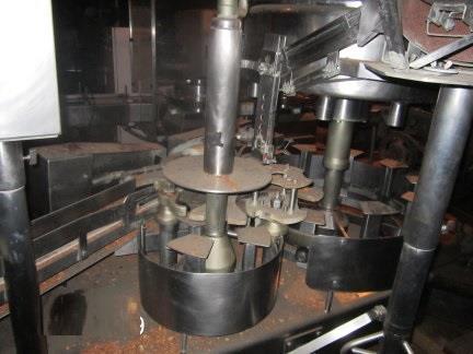 Image 12 Valve FOGG Rotary Stainless Steel Bottle Filler 465781
