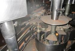 Image 12 Valve FOGG Rotary Stainless Steel Bottle Filler 465782