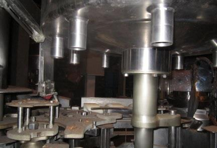 Image 12 Valve FOGG Rotary Stainless Steel Bottle Filler 465784