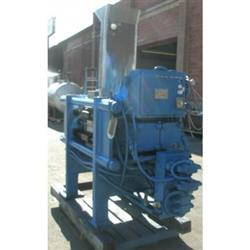 "Image 24"" X 24"" STOLL III Stainless Steel Juice Platen Press 346852"