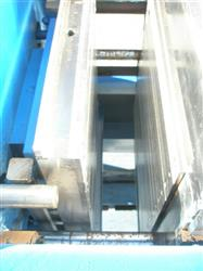 "Image 24"" X 24"" STOLL III Stainless Steel Juice Platen Press 1502428"