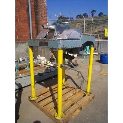 FITZMILL DASO-6 Stainless Steel Mill, 15 HP