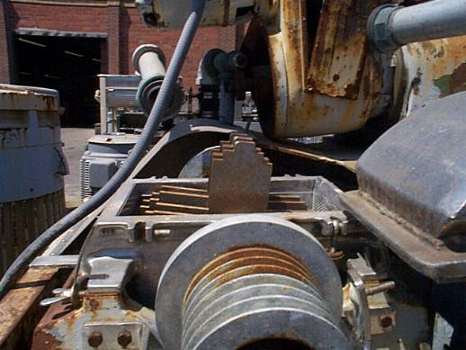 Image FITZMILL DASO-6 Stainless Steel Mill w/ Screw Feeder, 20 HP 861748