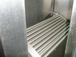 """Image 30"""" x 48"""" INAUEN Model VC999/08 Vacuum Sealer, 13 kw 873845"""