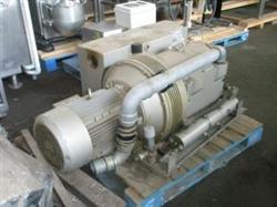 """Image 30"""" x 48"""" INAUEN Model VC999/08 Vacuum Sealer, 13 kw 873847"""