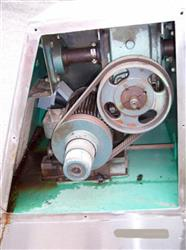 "131572 - 36"" Dia. Coating Pan"