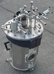 Image 28 Ltr NEW BRUNSWICK SCIENTIFIC CO. Fermentor 347261