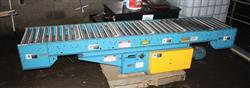 "131710 - 24""W HYTROL Power Roller Conveyor"