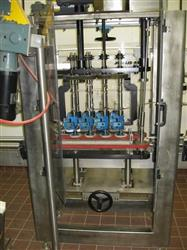 Complete BINER ELLISON Filling Line NEVER USED