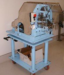 LAKSO Cottoner Model 52