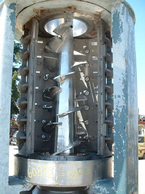 Image JONES Pressmaster Juice Press Model P-40 347743