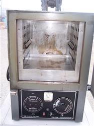 "Image BLUE M Model OV-472A Oven, 12"" x 12"" x 12"" 348287"