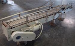 "Image Table Top Conveyor - 10""W x 9"