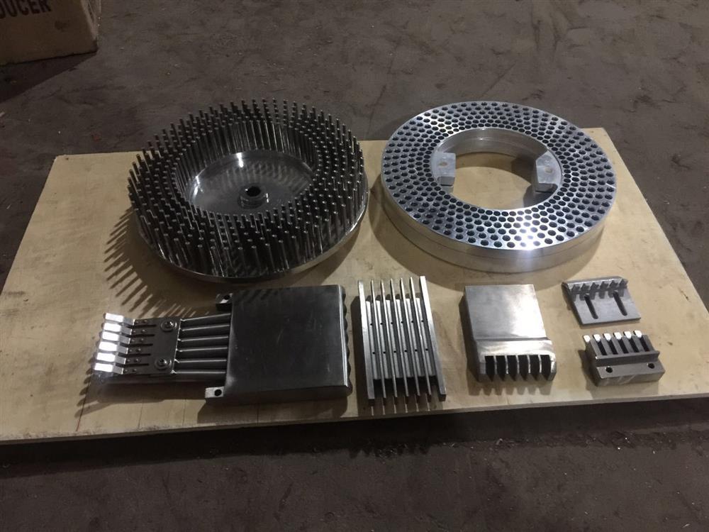 Image Model KVMF Semi Automatic Capsule Filler 1122519