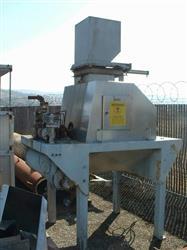 Image ODENBERG K and K 100 Liter Pressure Peeler 349461