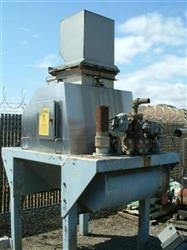 Image ODENBERG K and K 100 Liter Pressure Peeler 349464