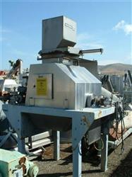 Image ODENBERG K and K 100 Liter Pressure Peeler 349465