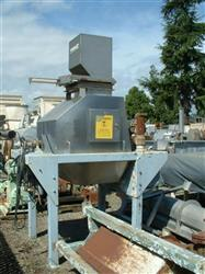 Image ODENBERG K and K 100 Liter Pressure Peeler 349466
