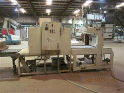 133566 - GREAT LAKES Model HVP4/487 Shrink Wrap Machine