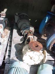"Image 2.5"" VIKING Model L125 Gear Pump 350448"