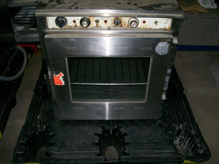 AUTO SHAAM CH-7075 Cooker/Warmer