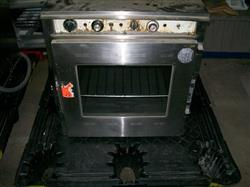 134027 - AUTO SHAAM CH-7075 Cooker/Warmer