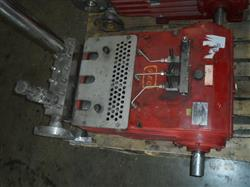 Image 40 HP PEC Homogenizer Pressure Pump 350497