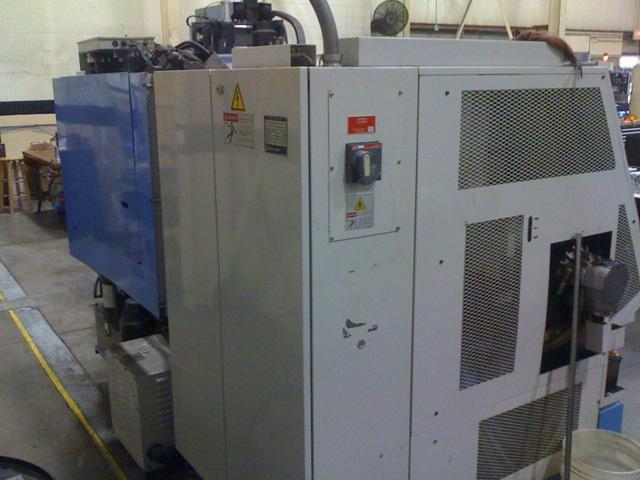 MAZAK Super Quick Turn 200MS CNC Lathe