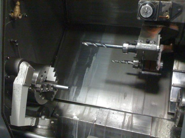 Image MAZAK Super Quick Turn 200MS CNC Lathe 350645