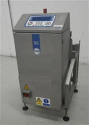 134170 - LOMA Model AS Checkweigher
