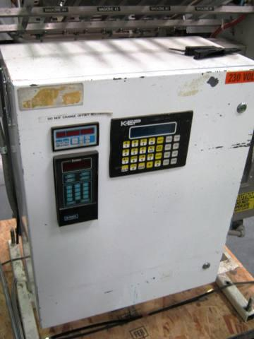 MSG Model RPP-242 Rotary Pi - 134172 For Sale Used