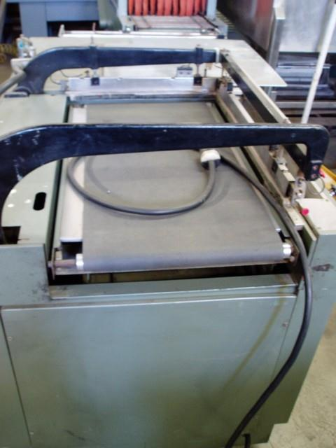 Image WELDOTRON L-Sealer and Tunnel Combo 350832
