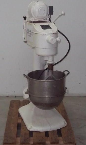 Image 20 Quart VICTORY Model R Vertical Mixer 350846