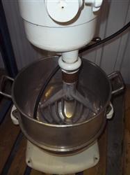 Image 20 Quart VICTORY Model R Vertical Mixer 350848