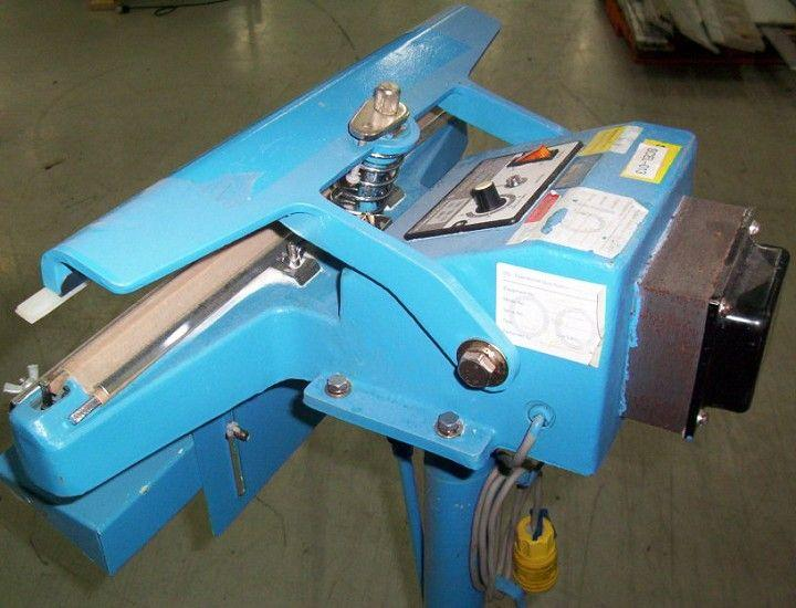 Image TEW Model TISF-452 Electric Band Sealer 351365