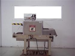 Image MULTIPACK Model E600 Heat Tunnel 351391