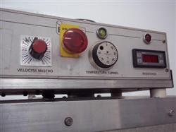 Image MULTIPACK Model E600 Heat Tunnel 351392