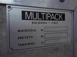 Image MULTIPACK Model E600 Heat Tunnel 351393