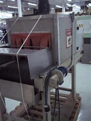 Image MULTIPACK Model E600 Heat Tunnel 351396