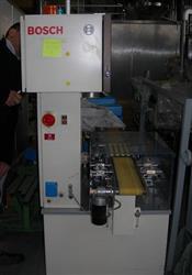 Image BOSCH KWE 200M Checkweigher 651594