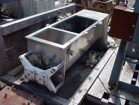 Image 5 CF Stainless Steel Turbulent Mixer Blender 352007
