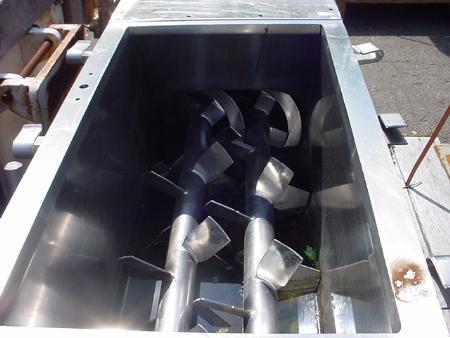 Image 5 CF Stainless Steel Turbulent Mixer Blender 352008