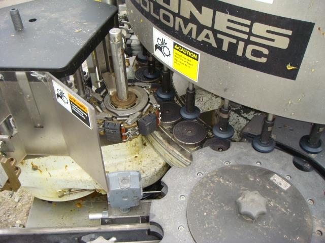Image KRONES Solomatic Labeler 633160