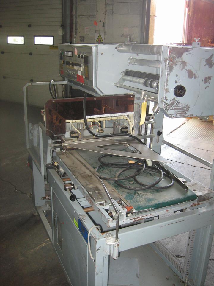 """Image HANAGATA Auto L-Bar Sealer 21"""" x 16"""" 352269"""