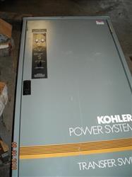 Image KOHLER Automatic Transfer Switch, 400 A/480 v 352363