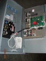 Image KOHLER Automatic Transfer Switch, 400 A/480 v 352364