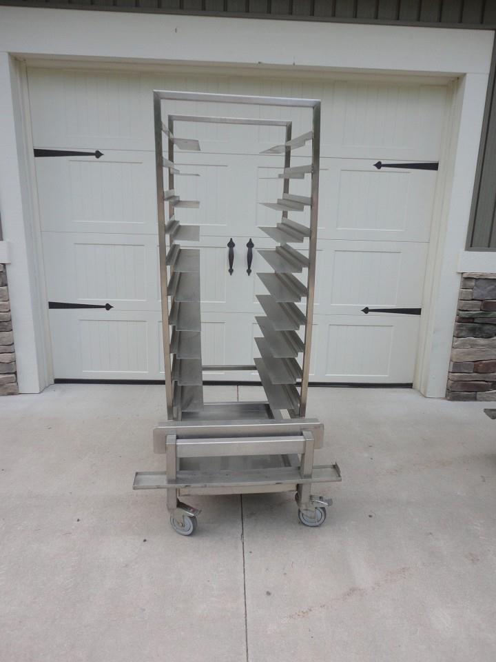 Image Bakery Oven Racks (Lot of 3) 352417