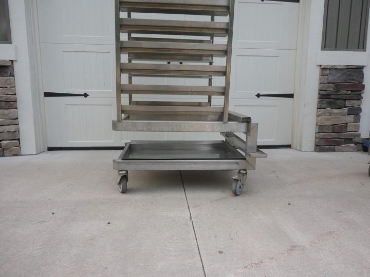 Image Bakery Oven Racks (Lot of 3) 352418
