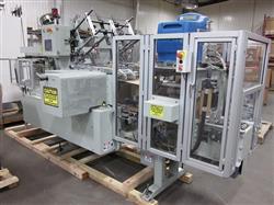 Image HEISLER ACP-PF-10A Case Packer/Erector 352716